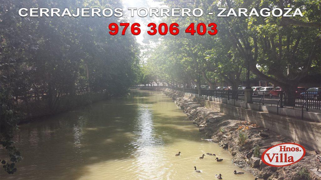 Cerrajeros Torrero Zaragoza